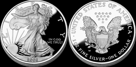 American Silver Eagles - a great investment