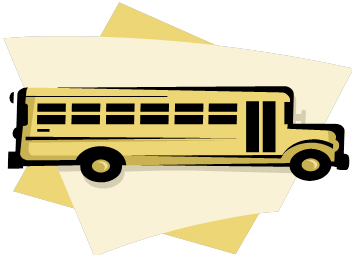 Stocks are like a bus