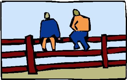 Straddling the fence when trading stock options